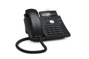 تلفن آی پی اسنوم snom 300