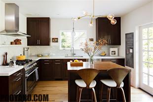 کابینت آشپزخانه - 1
