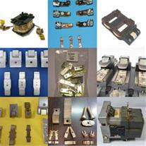 انواع کلید های برق فشار متوسط و رله های حفاظتی