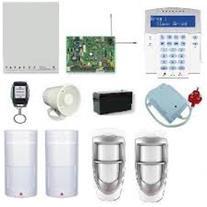 فروش پکیج سیستم های امنیتی پارادوکس ویژه منازل