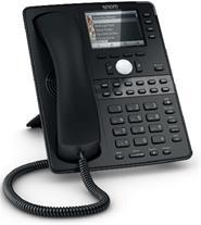 فروش ویژه تلفن تحت شبکه اسنوم Snom