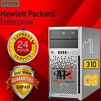 HP ProLiant ML310e G8 Server - فروش سرور اچ پی