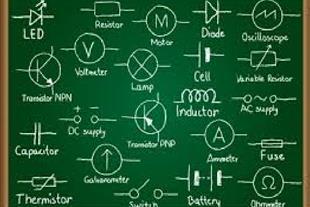 تدریس خصوصی دروس رشته برق
