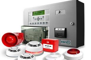 فروش و نصب انواع  سیستم اعلام حریق در بندرعباس