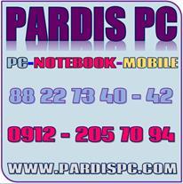 فروش PC های اداری،خانگی،تدوین