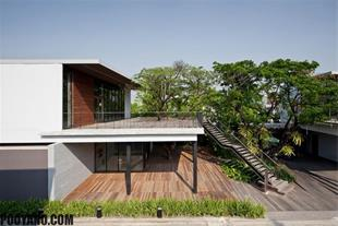 معماری و طراحی نقشه ساختمان - 1