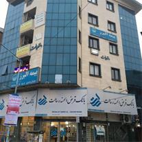 مطب دندانپزشکی دکتر احمدرضا  قاسمی