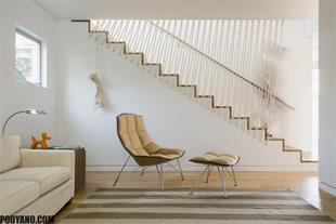 طراحی نرده و پله ، طراحی و ساخت نرده و پله