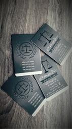 موسسه حقوقی و وکالت - 1