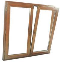 در و پنجره های دوجداره upvc