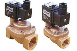 انواع شیر برقی(control valve) هیدرولیکی ، پنوماتیک - 1