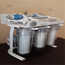 دستگاه تصفیه آب ماهان