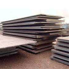 خرید و فروش فولاد آلیاژی - ورق آلیاژی و صنعتی - 1