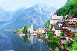 تور اروپا |مجارستان | اتریش | جمهوری چک تابستان96 - 1