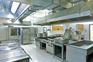 فروش تجهیزات آشپزخانه صنعتی و خط تولید سلف سرویس