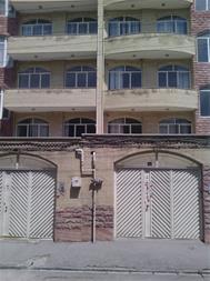 فروش ساختمان دربست سه طبقه با زیربنا مفید 216 متر - 1