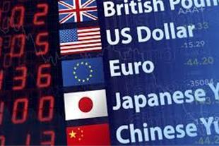 معاملات بازارهای جهانی
