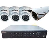 نصب سیستمهای امنیتی تکنوبل - 1