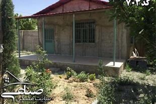 فروش باغ در شهریار با موقعیت فوقالعاده عال /کد 703