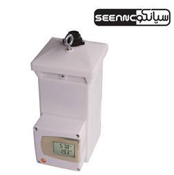 فروش ترانسمیتر دما و رطوبت مدل testo 6631 - 1