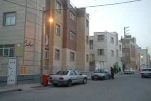 فروش آپارتمان در شیراز والفجر