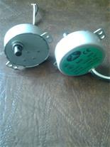 موتور افقی پنکه (چرخش چپ و راست)  پارس خزر