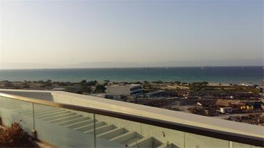 رهن و اجاره آپارتمان در برج کرانه کیش - 1