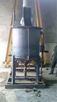 مخزن سازی - فروش مخزن استیل - ساخت مخازن شوینده