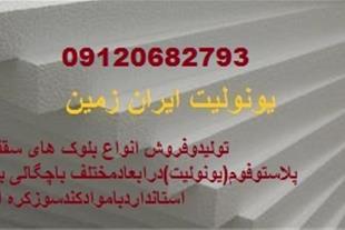 شرکت یونولیت ایران زمین