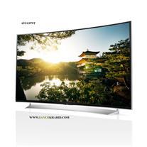 تلویزیون منحنی HD  الترا 4کی 3D الجی مدل65UG870T