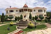 باغ ویلا 4100 متری در زیبادشت صفادشت کد 564