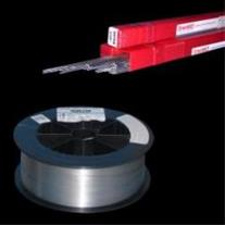 استلایت و سوپر آلیاژ پایه نیکل و کبالت
