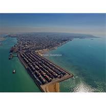 ترخیص کالا از گمرک بوشهر - بازرگانی حمزه ئیان - 1