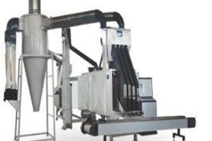ماشین آلات خط کامل بوجاری حبوبات و تخمه آفتابگردان