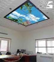 اجرای نصب انواع سقف کاذب کناف پی وی سی