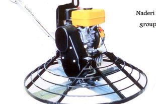 فروش ماله پروانه ای - ماله موتوری - کامپکتور -کاتر - 1