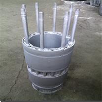 ساخت و بازسازی پیراهن سیلندر لکوموتیو GM ,GE
