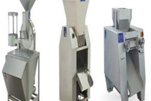 دستگاه های تکی پسته بادام یا ماشین آلات قنادی - 1