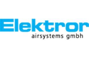 فروش انواع  فن های Elektror الکترور آلمان