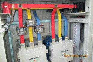 صنایع برق و الکترونیک شاهین