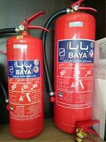 امداد مهر -شارژ و فروش کپسول آتش نشانی- اعلام حریق