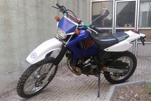 فروش و معاوضه موتور سیکلت یاماها لانزا 230 سی سی - 1