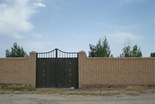 فروش فوری خونه باغچه 1000 متری