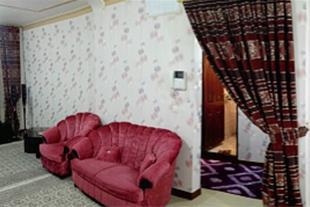 فروش آپارتمان مرکز شهر فول امکانات