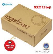 فروش میکروتیک SXT Lite5 اصفهان