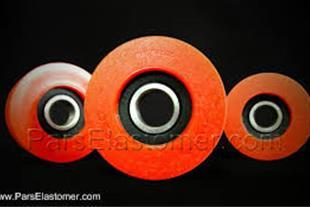 تولید کننده قطعات پلیمری لاستیکی سیلیکونی و تفلونی