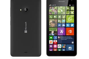 گوشی موبایل مایکروسافت لومیا 535 دو سیم