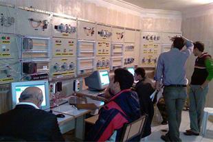 آموزشگاه حرفه ای و تخصصی دوره های فنی در مشهد