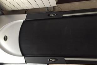 فروش ویژه تردمیل مدل TI-22 ، تحمل وزن 150 کیلوگرم