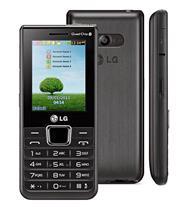 گوشی چهار سیم کارته ال جی LG A395